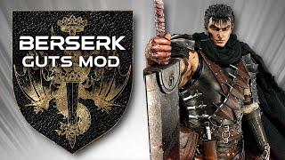 The Combat Mod Every Warrior Needs - Dragon's Dogma Berserk Mode