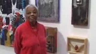 TAOLB 2007 Artist Talk  Gwendolyn Reed