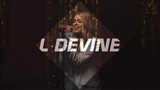 L Devine   'Naked Alone' | Box Fresh Focus Performance