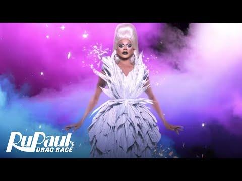 RuPaul's Drag Race Season 9 Teaser