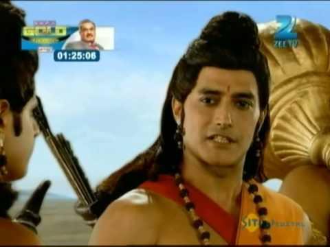 Ramayan Episode 51 - July 28, 2013