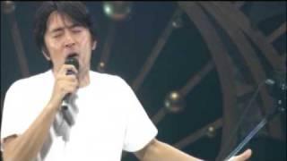 徳永英明-LoveisAll-