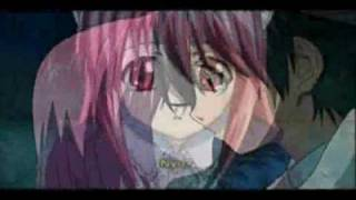 Holding on Jay Sean - Elfen Lied