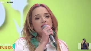 Marisa Liz & Tiago Pais Dias - Vejam Bem (Live/Cover)