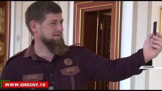 Билал Тагиров благополучно  вернулся домой в Чечню