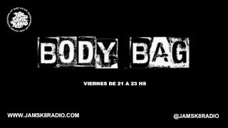 BODY BAG - CAP9 / Entrevista al Ufologo Ricardo Esquilachi