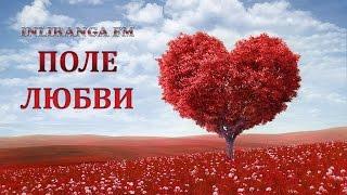 """Медитация исполнения желаний """"Поле Любви"""""""