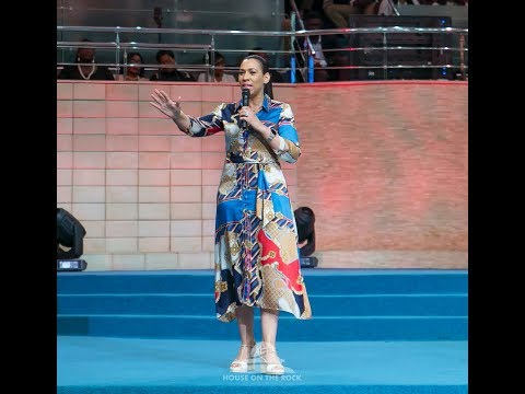 It's Time To Get A Face-Lift | Ifeanyi Adefarasin | House On The Rock