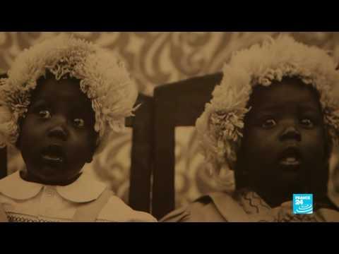 Seydou Keïta exposé au Grand Palais