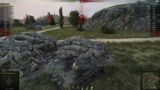 как танковать на Т-10