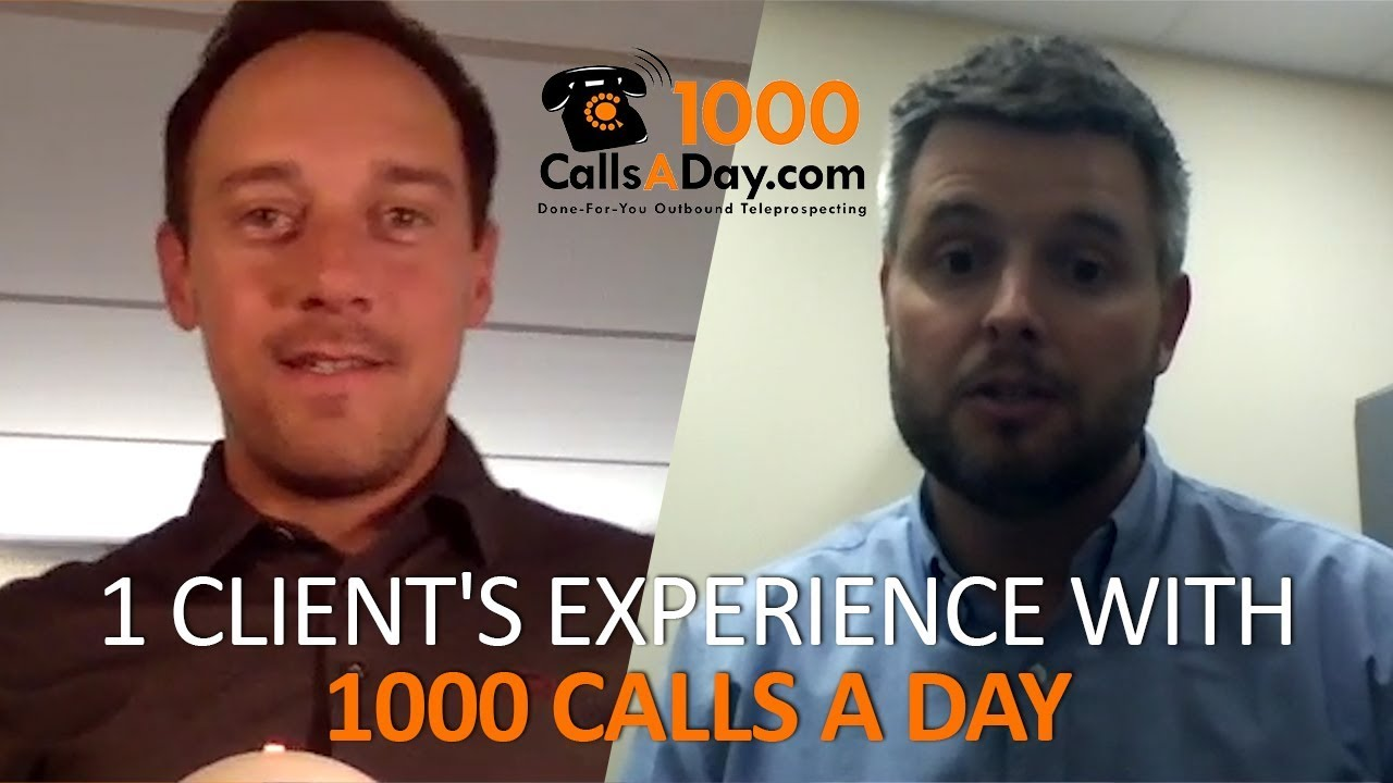What To Expect From Hiring 1000 Calls A Day