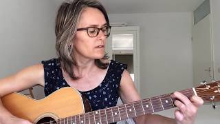 Stop - Cover Ane Brun