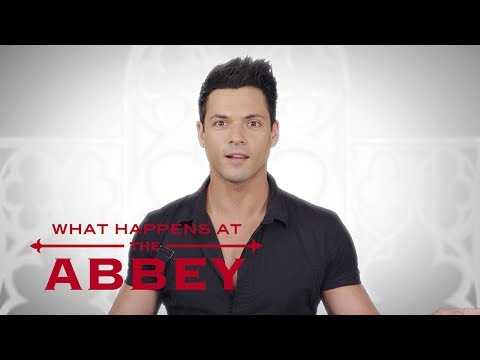 Most Bizarre Cocktail Orders at The Abbey | What Happens at the Abbey | E!