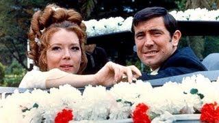 On Her Majesty's Secret Service (1969) Video