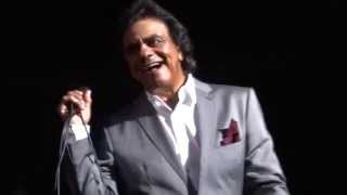 "Johnny Mathis, ""Misty"" - 07.03.15"