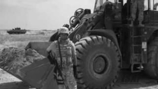 preview picture of video 'V zmiana PKW Afganistan,  5 PUŁK INŻYNIERYJNY,  grupa inżynieryjna. Four corners'
