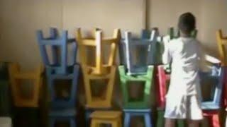 Especiales Noticias - Huérfanos, niños sin hogar