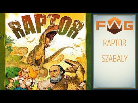 Fun With RuleZ | Raptor - Fun With Geeks