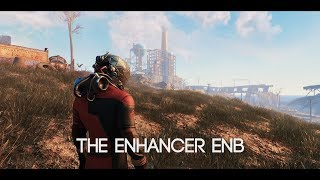 The Enhancer ENB Showcase