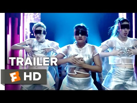Born To Dance (2015) Official Trailer