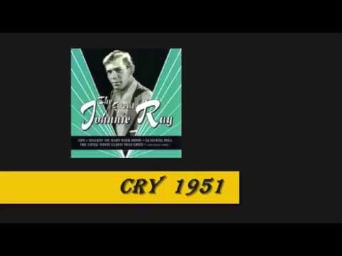 Cry (1951) (Song) by Johnnie Ray