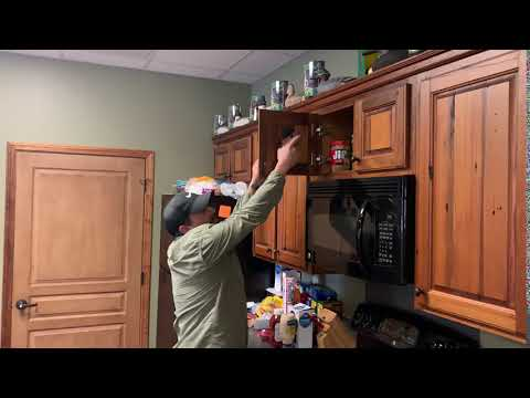 CoJo VGM - Top Kitchen Cabinet