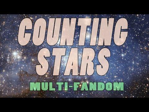 Counting Stars - Multi-Fandom