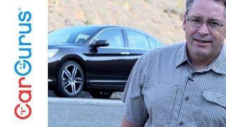 2016 Honda Accord | CarGurus Test Drive Review
