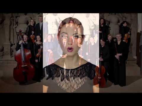 J.S. Bach: BWV 39