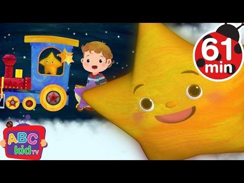 Twinkle Twinkle Little Star | +More Nursery Rhymes & Kids Songs - Cocomelon (ABCkidTV)