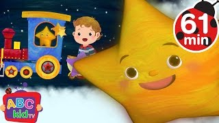Twinkle Twinkle Little Star | +More Nursery Rhymes & Kids Songs - CoCoMelon