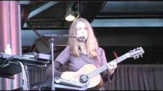 Juana Molina Live Performance