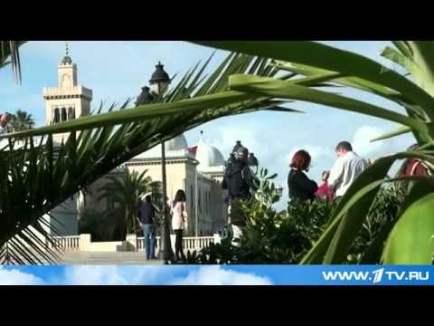На три месяца в Тунис теперь можно ездить без визы