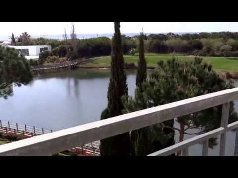 Vilamoura - Appartement de luxe á Vilamoura!