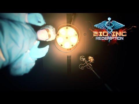Bio Inc. Redemption Official Trailer thumbnail