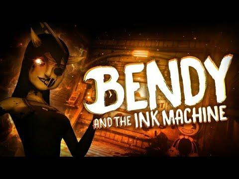 Вся ИСТОРИЯ АНГЕЛА АЛИСЫ!!! ТАЙНЫ и ТЕОРИИ АНГЕЛА!!! - Теории и Факты Bendy and the Ink Machine