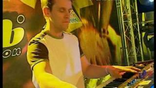 Chicane - Love On The Run (Live at Club Rotation)