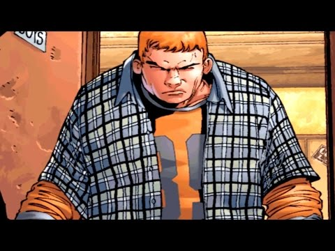 Marvel Nemesis Fantastic Four Comic (Rise of the Imperfects) 1080p HD