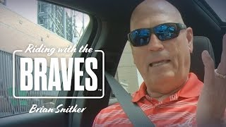Brian Snitker | Riding With The Braves | Episode 6