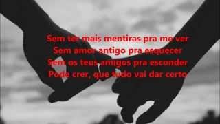 OUTRA VIDA - Armandinho (LETRA)