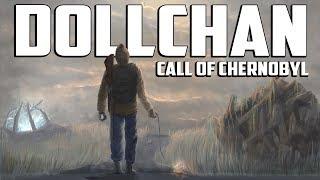 S.T.A.L.K.E.R. Dollchan. Новый Сюжет на Call of Chernobyl