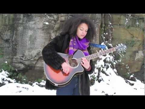 Kizzy Meriel Crawford - The Starling - Official Music Video