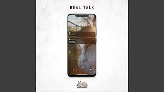 Austin Brown Real Talk