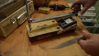 "Точилка для ножей ""Ломза-91"""