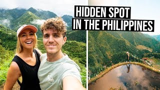 Most Underrated Place in the Philippines | Batad Rice Terrace Hike