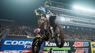Monster Energy Supercross The Official Videogame STEAM cd-key GLOBAL