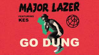 Go Dung - Major Lazer (Video)