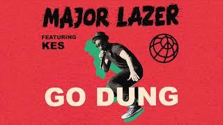 Go Dung - Major Lazer feat. Kes (Video)