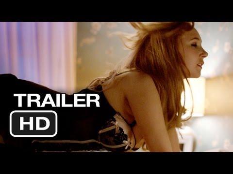 Trailer film The Brass Teapot