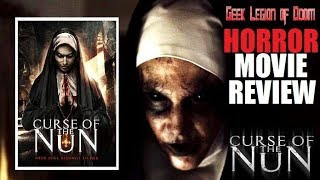 Curse of the Nun Trailer